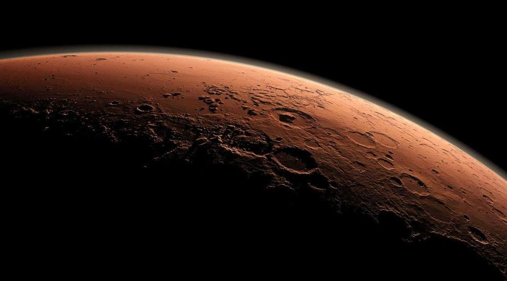 NASA denies that some parts of the Red Planet are the most likely to support alien life