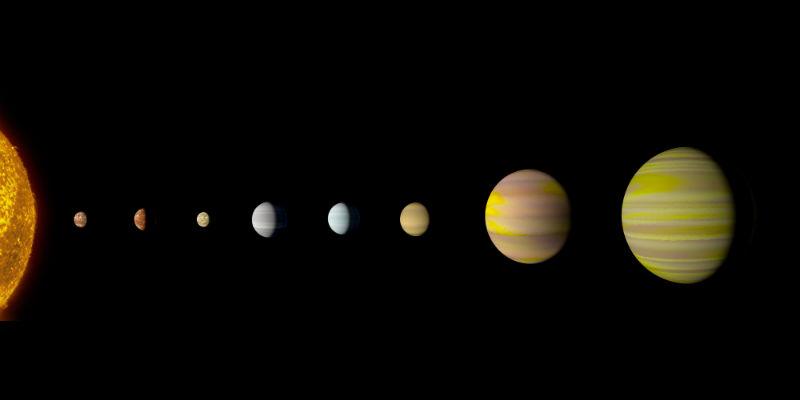 NASA IMage exoplanet