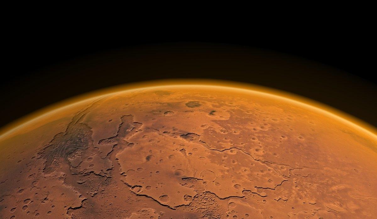 NASA deal may see Australian company build Mars rover