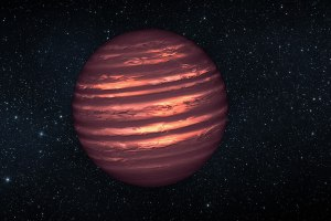 NASA's recent research shows a number of Brown dwarfs