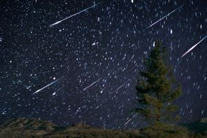 Quadrantid Meteor Shower