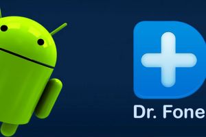 Android Dr Fone