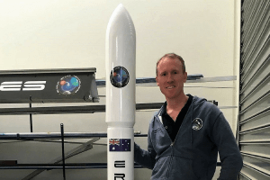 Australian Gilmour brothers begs agreement with NASA hybrid rover project to Mars by 2024