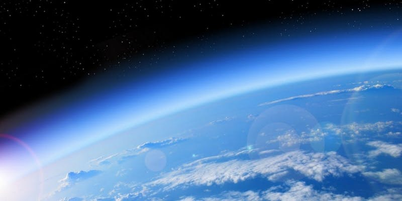 Ozone Layer is Not Recovering Over Most Highly Populated Areas