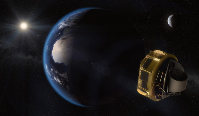 ESA Spacecraft 'Ariel' Will Look Into Distant Exoplanets