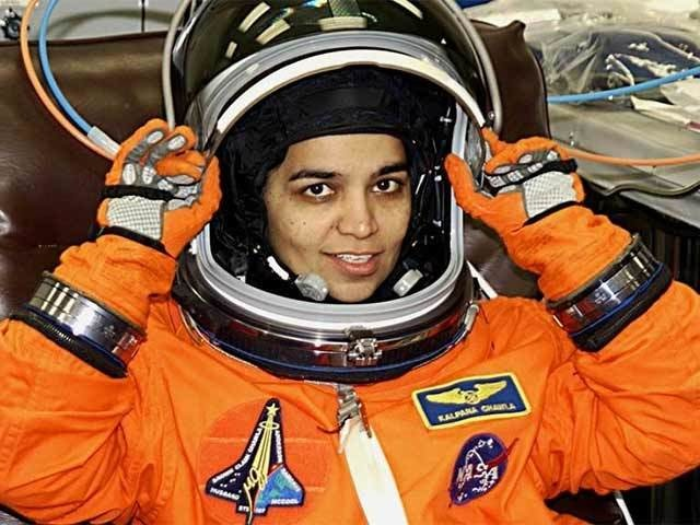 Remembering Kalpana Chawla: Facts about the 'Wonder Woman' of space