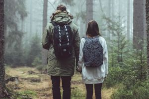 Travel in relationships