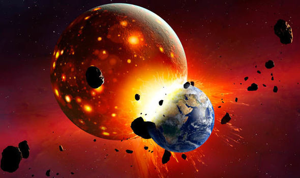 Nibiru Cataclym theory explained; Is the end of the world nigh?