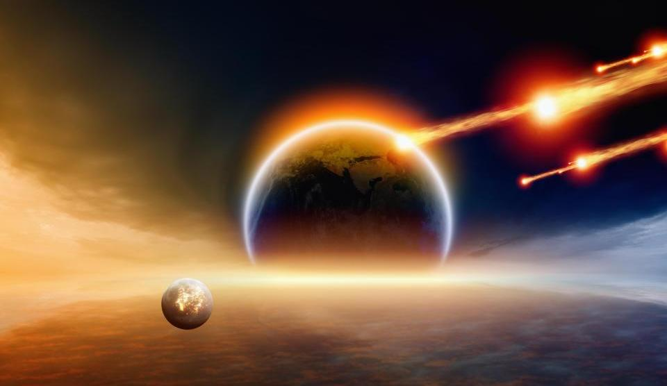 The world is about to end on April 23? Everything you need to know about the upcoming Armageddon