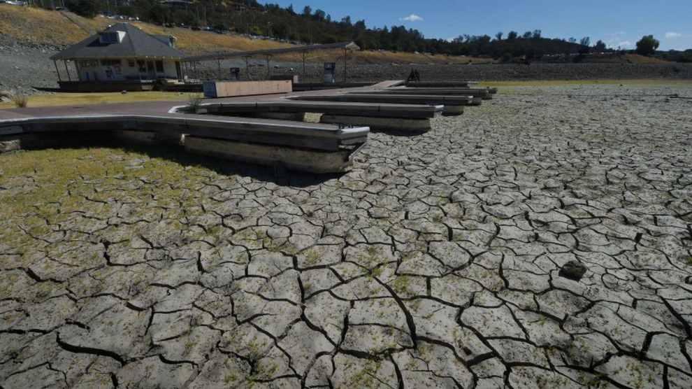 Fresh water shift might make India the next California says NASA