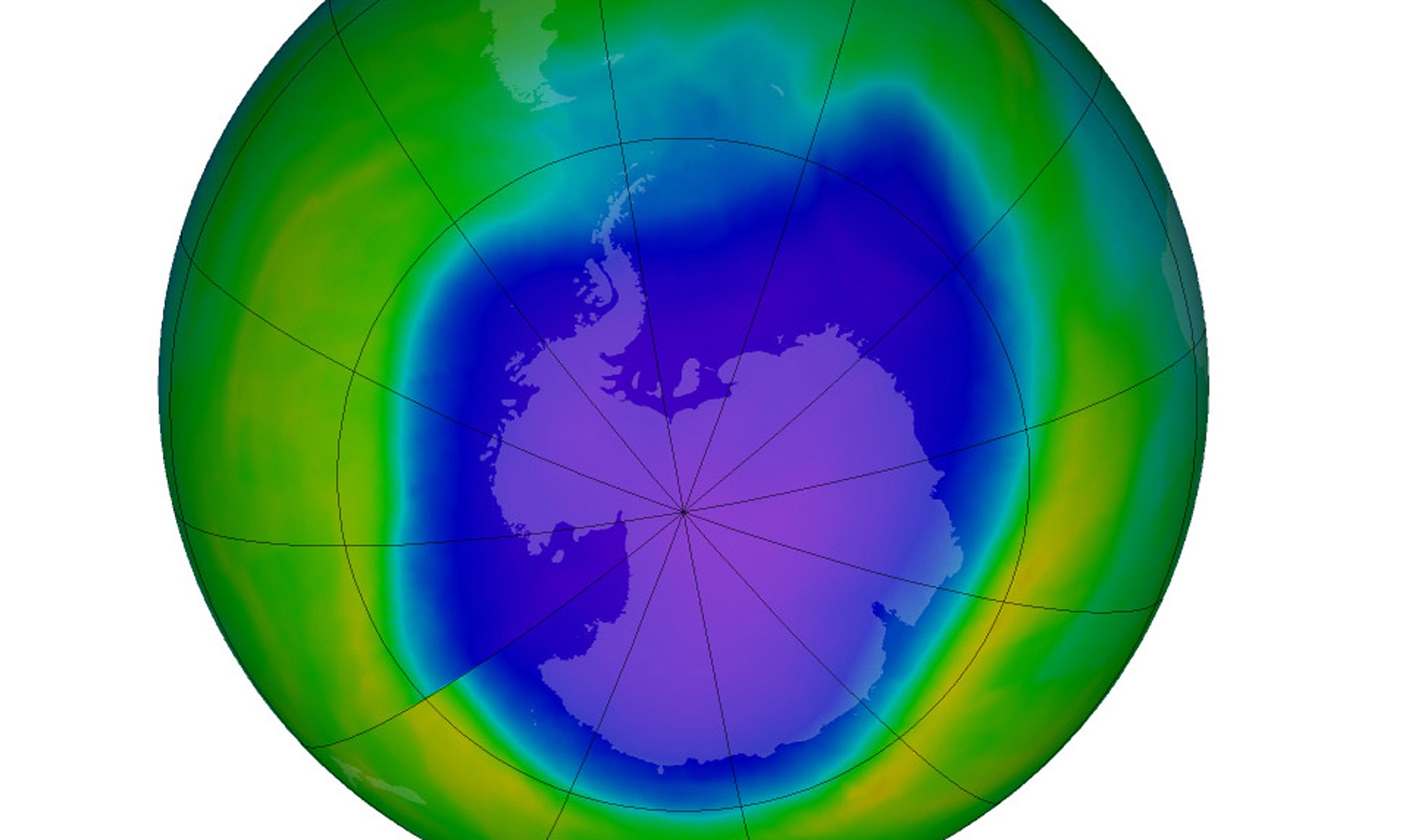 Mysterious rise in banned ozone-destroying chemical shocks scientists