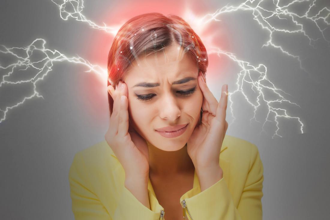 The FDA approved a prophylactic for migraines