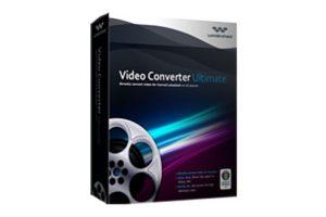 Review: Wondershare Video Converter Ultimate; All-in-one converter, burner, GIF maker & video downloader