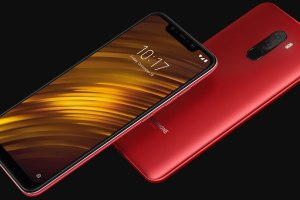 Xiaomi launches the real 'flagship killer' Pocophone F1 with Snapdragon 845 SoC at $300