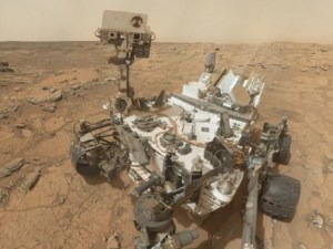 Curiosity rover is switching brains after its primary computer broke down