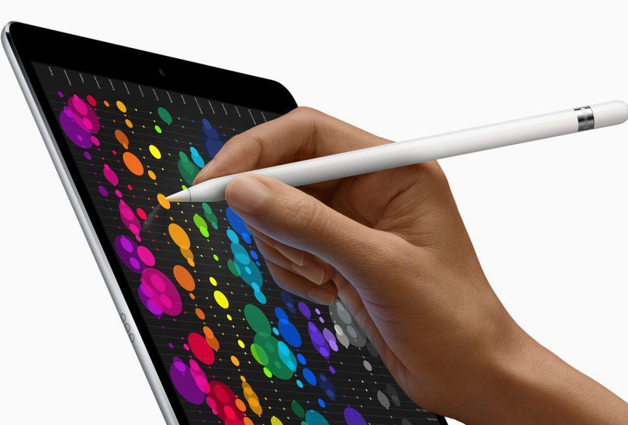 Apple to hold launch event on Oct 30 for iPad Pro, MacBook Air