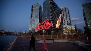 PepsiCo to put digital hoardings in the sky using hundreds of satellites