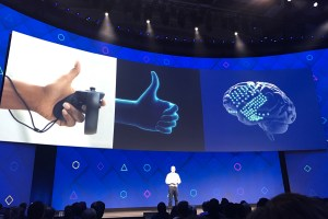 Facebook is developing a tech to read human brain along with UoC
