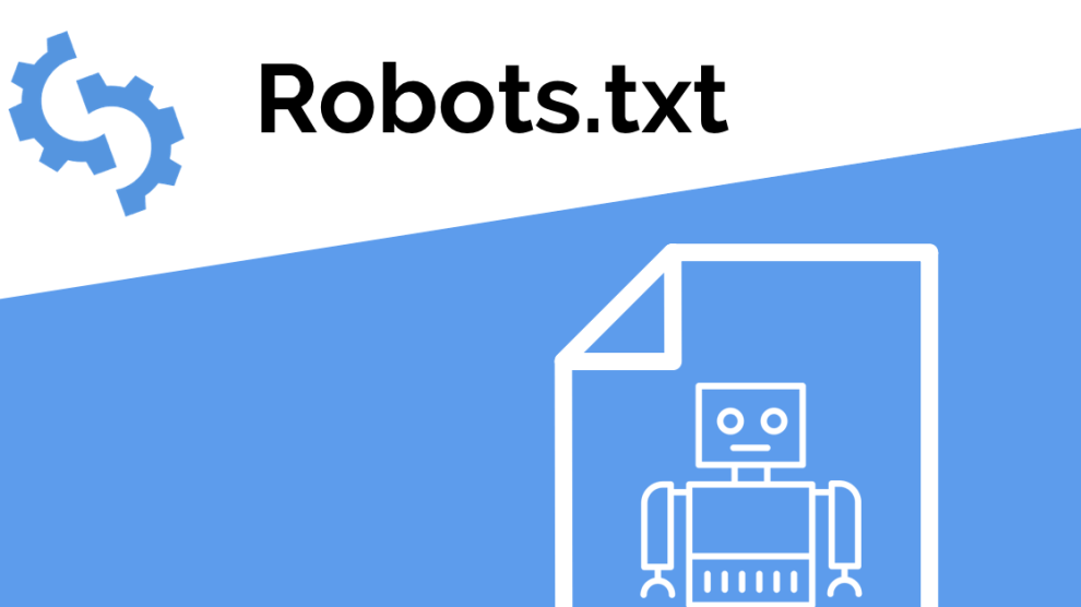 Google wants to make 'robots.txt' protocol an internet standard