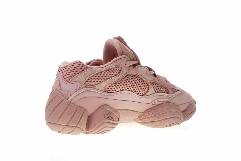 Adidas Yeezy 500 Rosa