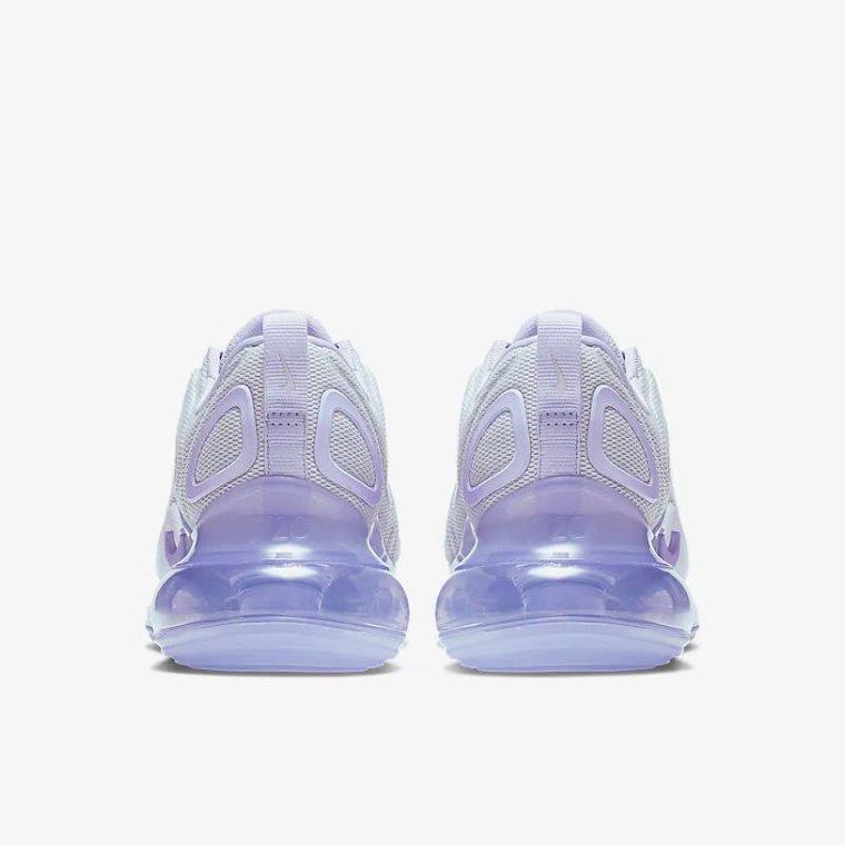 Nike Air Max 720 Blanco/Lila