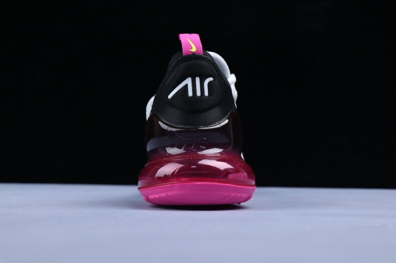Nike Air Max 270 Blanco/Lila