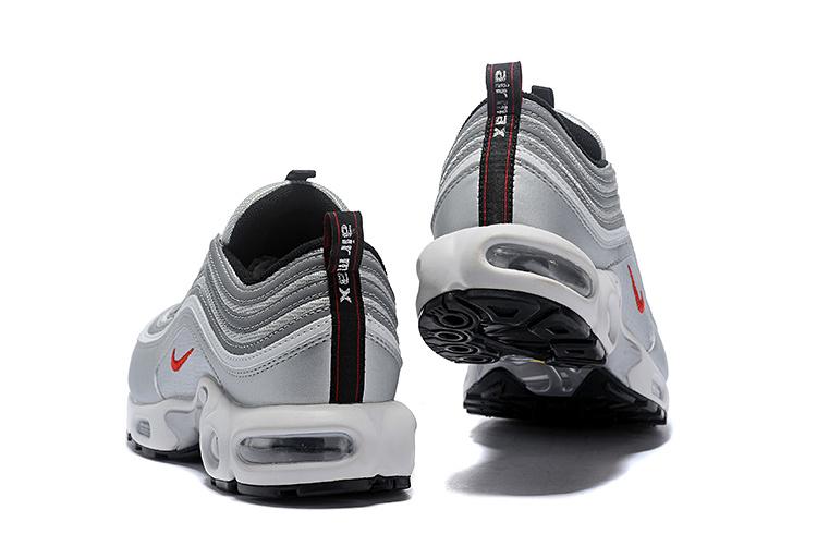 Nike Air Max 97 Plus Gris
