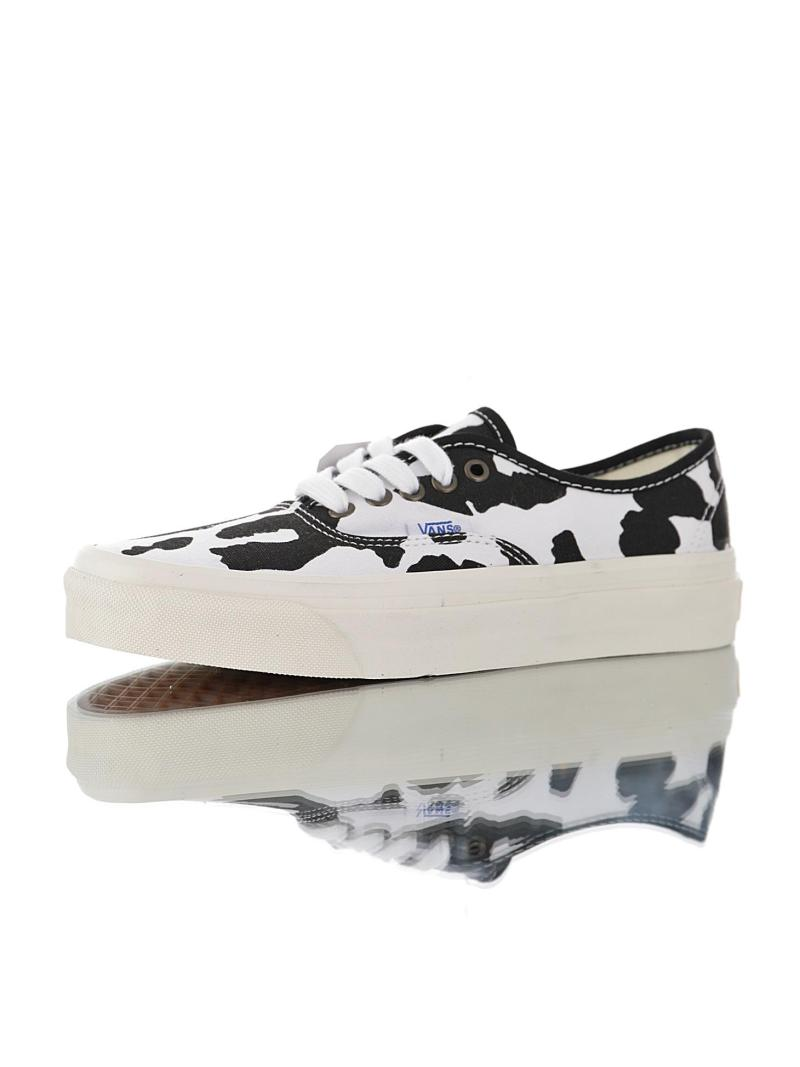 Vans Authentic Cow Effect
