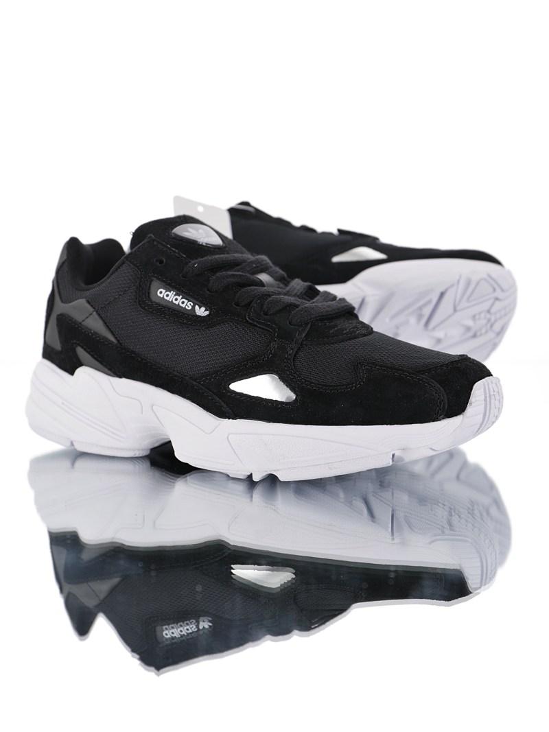 Adidas Falcon Negro