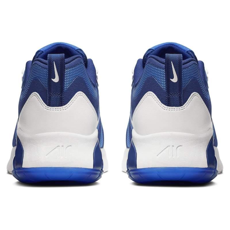 Nike Air 200 Blanco y Azul