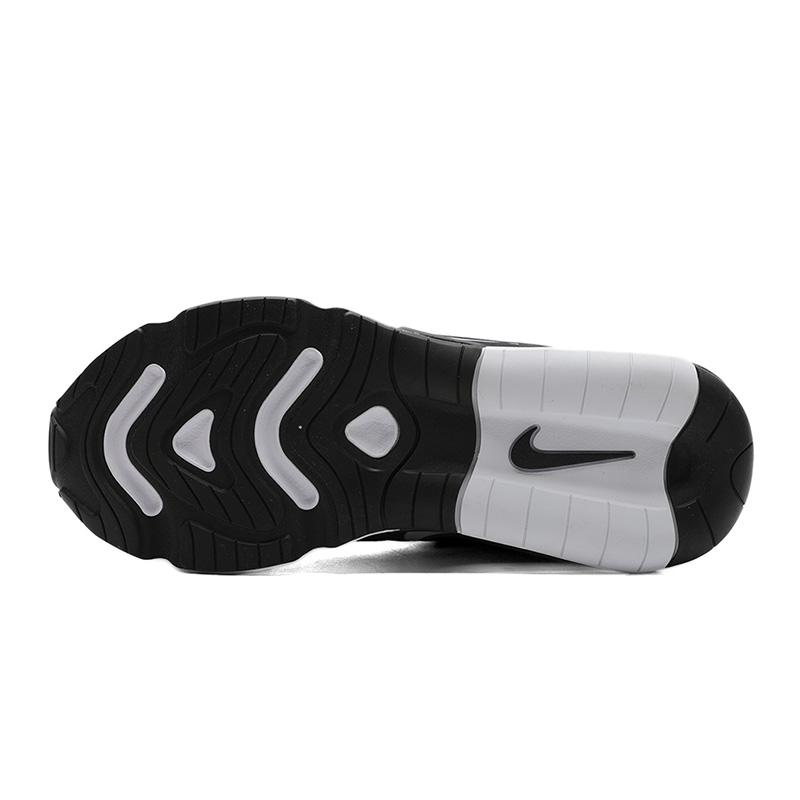 Nike Air 200 Negro y Gris.
