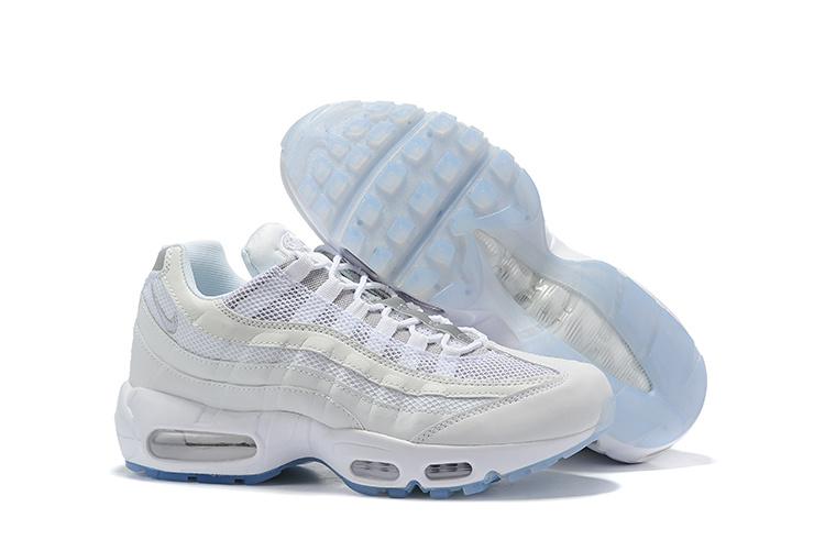 Nike Air Max 95 Blanco