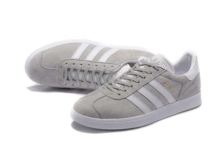 Adidas Gazelle Gris