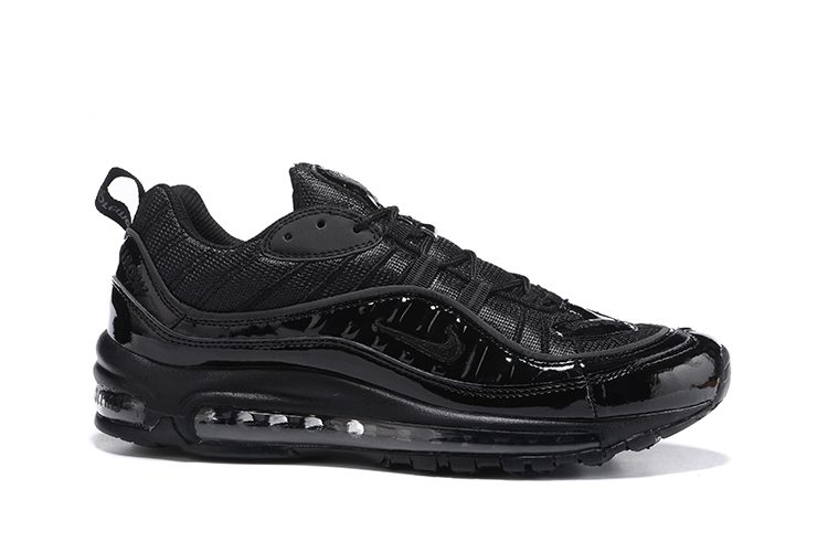 Nike Air Max 98 Negro