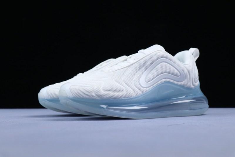 Nike Air Max 720 Blanco
