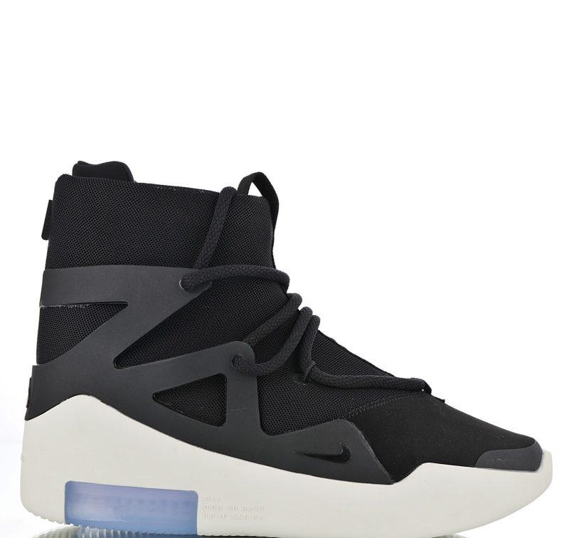 Nike Air Fear of God Negro
