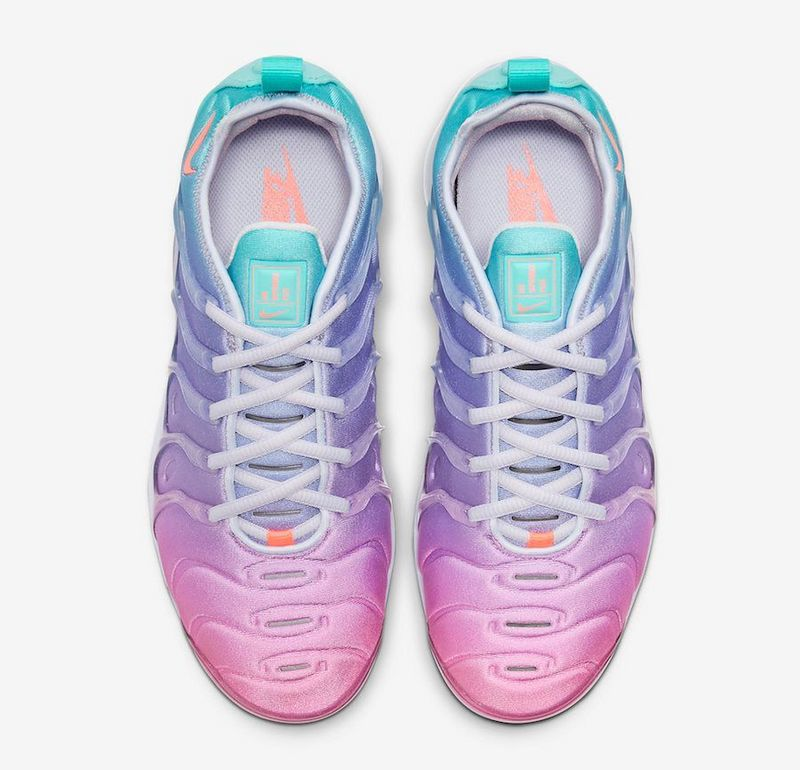 Nike Air VaporMax Plus Lila/Rosa