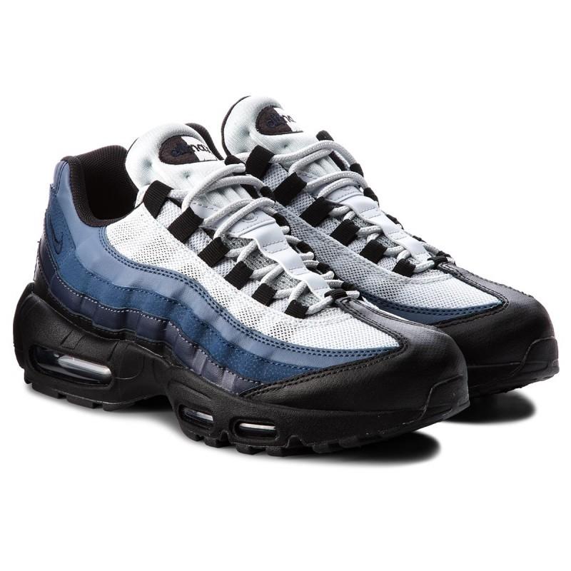 air max 95 azules