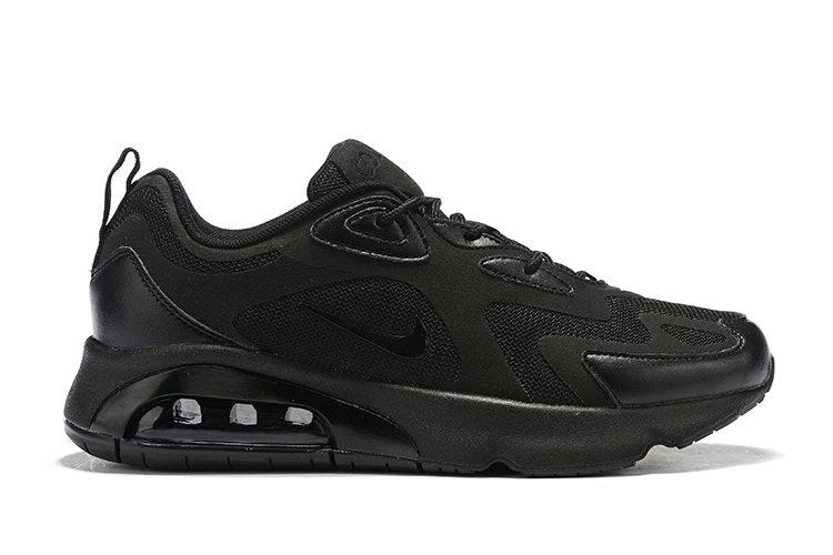 Nike Air 200 Negro