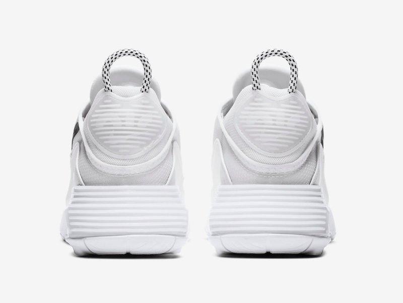 Nike Air Max 2090 Blanco