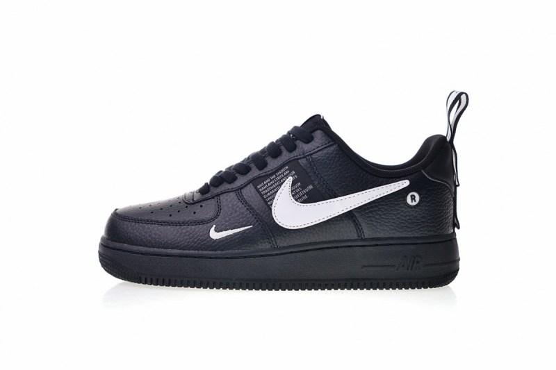 Nike Air Force 1 07 LV8 Utility Negro