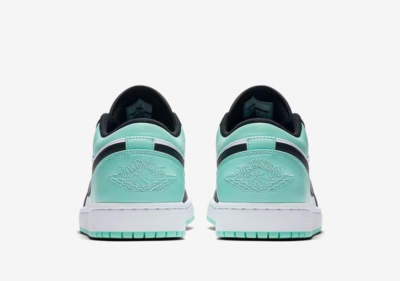 Air Jordan 1 Low Menta