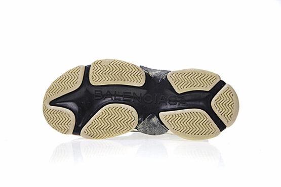 Balenciaga Triple S 490 Negro