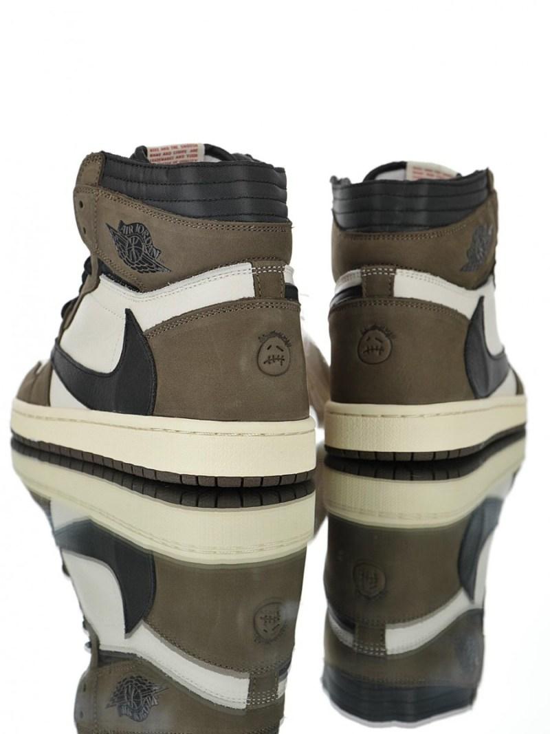 Air Jordan 1 x Travis Scott