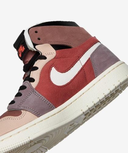 Air Jordan 1 High Zoom Air Canyon Rust