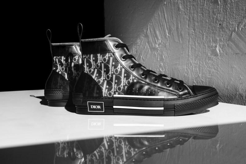 Dior B23 Black