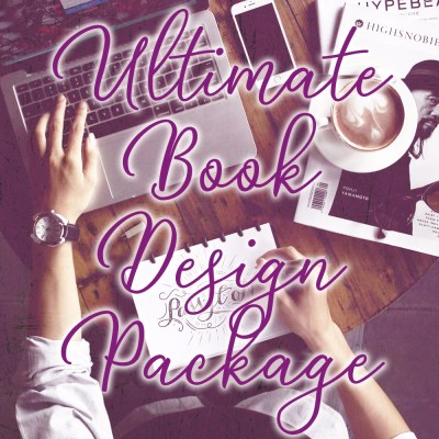 Ultimate Book Design Package