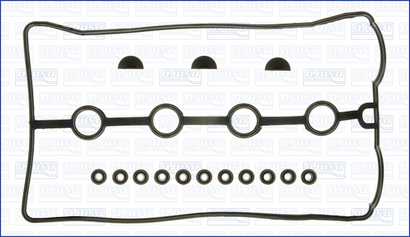Pirn autole Daewoo LANOS (KLAT/J100) 01.1997-01.2001