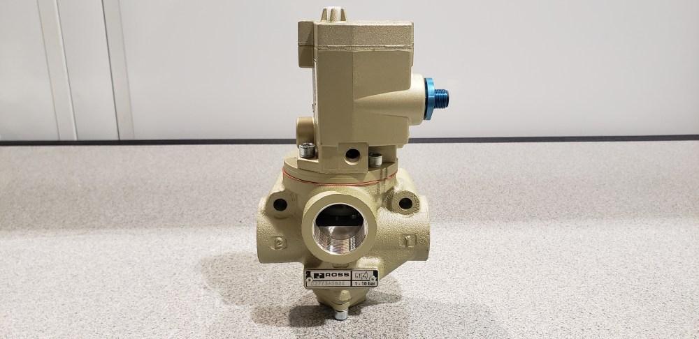 medium resolution of ross d2773a5824 valve