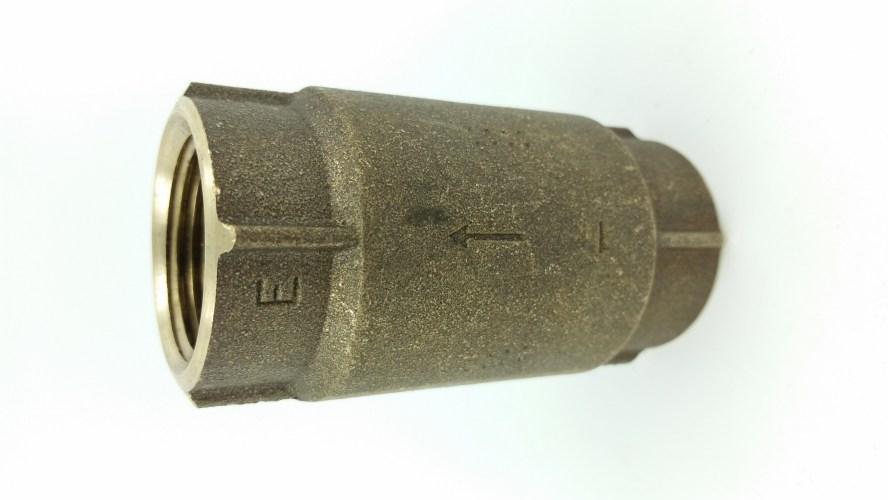 small resolution of simmons 1 check valve 503 sb